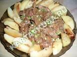второе блюдо - рецепты, статьи на