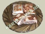 горячие закуски - рецепты c фото | блинчики с мясом