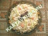 салаты из рыбы и морепродуктов | салата из морепродуктов - рецепт с фото