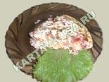 горячие закуски - рецепты c фото | омлет с ветчиной и сыром