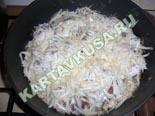 вторые блюда из курицы | печень куриная под сыром - рецепт с фото