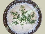 рецепты салатов с фото | салаты из рыбы и морепродуктов