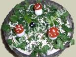 рецепты салатов с фото | салаты из мяса и курицы