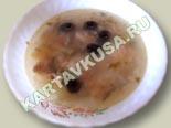 первые блюда - рецепты с фото | солянка рыбная