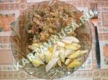 блюда из баклажанов | солянка из капусты с баклажанами - рецепт с фото