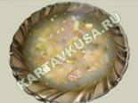 первые блюда - рецепты с фото | гороховый суп с копченостями