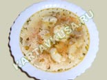 первые блюда - рецепты с фото | суп с клецками
