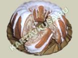 десерты и выпечка - рецепты с фото | торт зебра