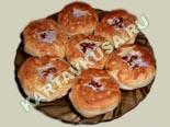 горячие закуски - рецепты c фото | беляши с мясом