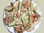 блины и оладьи - рецепты с фото   блинные мешочки