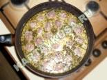 блюда из фарша | фрикадельки в сметанном соусе - рецепт и фото