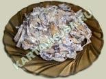 блюда из грибов | грибы в сметане - рецепт с фото