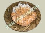 вторые блюда из свинины | гуляш из свинины - рецепт и фото