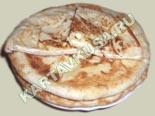пироги и пирожки - рецепты с фото | хачапури с сыром