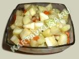 блюда из кабачков | кабачки на сковороде - рецепт с фото