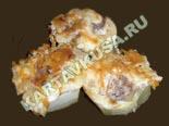 блюда из фарша | кабачки в духовке с фаршем - рецепт и фото