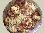 блюда из кабачков | жареные кабачки - рецепт с фото