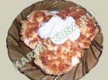 вторые овощные блюда, гарниры | капустные котлеты - рецепт с фото