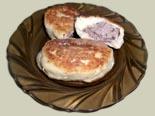 блюда из фарша | картофельные зразы с мясом - рецепт и фото