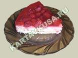 торты и пирожные - рецепты с фото | клубничный торт