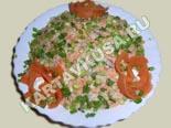 холодные закуски | копченая сельдь с морковью | рецепт и фото