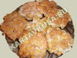горячие закуски - рецепты c фото | кукурузные оладьи