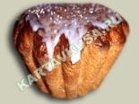 торты и пирожные - рецепты с фото | кулич пасхальный