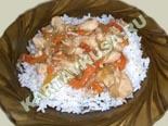 вторые блюда из курицы | курица в кисло-сладком соусе - рецепт с фото