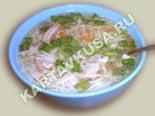 первые блюда - рецепты с фото | куриная лапша
