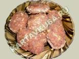 блюда из фарша | куриные котлеты с сыром - рецепт и фото