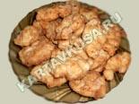 вторые блюда из курицы | куриные наггетсы - рецепт с фото