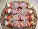 блюда из фарша | люля-кебаб в домашних условиях - рецепт и фото