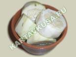 блюда из кабачков | малосольные кабачки - рецепт с фото