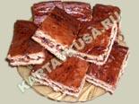 торты и пирожные - рецепты с фото | медовая коврижка с вареньем