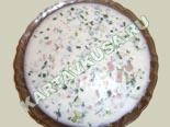 первые блюда - рецепты с фото | окрошка на кефире