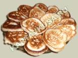 блины и оладьи - рецепты с фото   оладьи на дрожжах