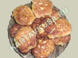 блины и оладьи - рецепты с фото   оладьи с тыквой