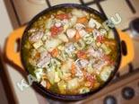 вторые блюда из свинины | овощное рагу с мясом и картошкой - рецепт и фото