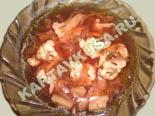 первые блюда - рецепты с фото | овощной суп с цветной капустой