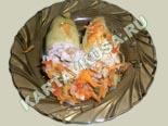 блюда из фарша | перец фаршированный - рецепт и фото