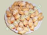 торты и пирожные - рецепты с фото | песочное печенье с начинкой