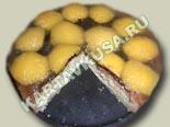 десерты и выпечка - рецепты с фото | пирог с персиками