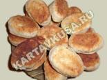 горячие закуски - рецепты c фото | пирожки из кефирного теста с капустой