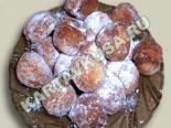 десерты и выпечка - рецепты с фото | пончики творожные