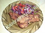 блюда из говядины | ромштекс из говяжьей вырезки - рецепт и фото