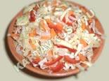 блюда из кабачков | салат из кабачков по-корейски - рецепт с фото