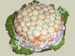 салаты из мяса и курицы | салат смертельный номер - рецепт с фото