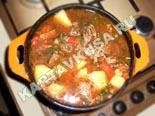 первые блюда - рецепты с фото | шурпа из говядины