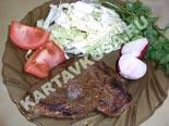 блюда из говядины и телятины | стейк из говядины - рецепт и фото