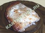 блюда из фарша | суфле из курицы - рецепт и фото
